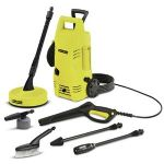 Karcher 1600 PSI Electric Pressure Washer - K2.26