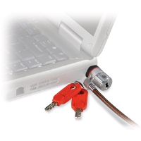 Kensington 64343  MicroSaver DS Notebook Lock