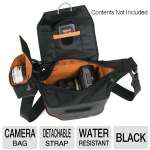 Lowepro LP36334-PEN Compact Courier 70 Camera Bag - Black