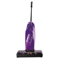 Eureka 96F2 Quick Up Vacuum - Cordless, Bagless, 2 Motor System, Converts to Hand Vac, Purple
