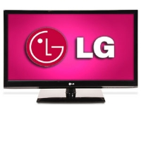 "LG 42PJ350 42"" Class Plasma TV - 720p, 1024x768, 16:9, 600Hz, 3000000:1 Dynamic, 3 HDMI, Black"