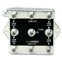 Linear Channel Plus 2538 8-way Splitter/Combiner