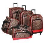 American Flyer Animal�Print 5pc Set- 85300-5 LRED