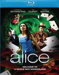 ALICE - Blu-Ray Movie