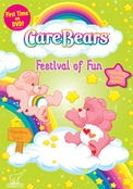 CARE BEARS:FESTIVAL OF FUN - DVD Movie
