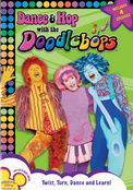 DOODLEBOPS:DANCE & HOP - DVD Movie