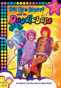 DOODLEBOPS:GET UP & GROOVE WITH THE D - DVD Movie