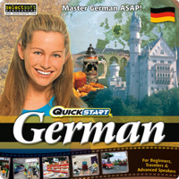 QUICKSTART GERMAN