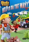BOB THE BUILDER:HELP IS ON THE WAY! - DVD Movie