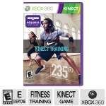 Xbox 360: Nike+ Fitness Training 4XS-00001 Video Game - ESRB E, Kinect Game