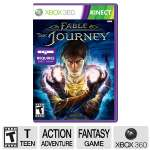 Xbox 360 Fable: The Journey 3WJ-00001 Video Game - ESRB T, Kinect Game 