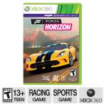 Xbox 360: Forza Horizon N3J-00001 Video Game - ESRB T
