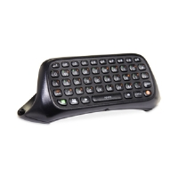 Microsoft Xbox 360 P7F-00001 Chatpad - Text And Connect With Ease