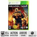 Microsoft Xbox 360: Gears of War Judgment Videogame - ERSB: M, Action/Adventure (K7L-00001)