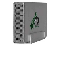 Fantom GreenDrive 500GB External Hard Drive - eSATA, USB 2.0