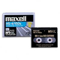 Maxell DDS-4 20/40GB Data Tape