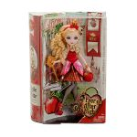 Mattel Ever After High Royal Doll - Apple White - BBD52