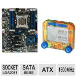 Intel Socket LGA2011 Desktop Board and Intel Limited Edition Etch-A-Sketch Promotion Bundle