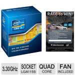Intel Core i5-2500K 3.30GHz Quad-Core Unlocked CPU and INTEL PROMOTION - INTEL IRACE 3 MONTH SUBSCRIPTION Bundle