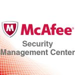McAfee Security Management Center Log Server - License + 1 Year Gold Business Support - GHE - Associate - 1+ level