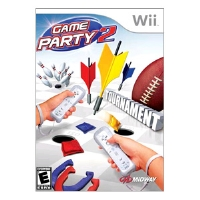 Game Party 2 - Wii Game