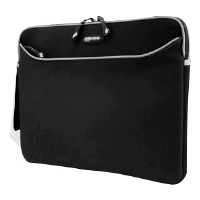 MobileEdge MESS1-14 Neoprene Sleeve Black for 14.1""