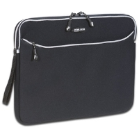 "MobileEdge MESS1-15 Black Neoprene Sleeve for 15.4"" Laptops"