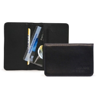 I.D. SENTRY CREDIT CARD WALLET