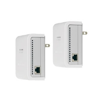 2 Pack 85Mbps Network Adapter