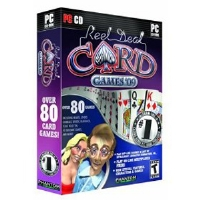 Phantom EFX Reel Deal Card Games 2009 Software
