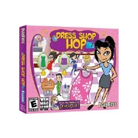 Encore 8018131 Dress Shop Hop Software