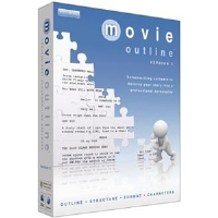 Movie Outline 3 8049627 Software
