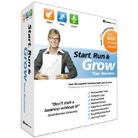 Palo Alto 8049648 Start, Run and Grow Your Business Software