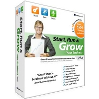Palo Alto 8049649 Start, Run and Grow Your Business Plus Software