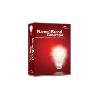 Summitsoft Name and Brand Generator