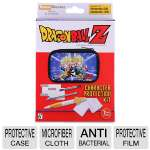 Ace Elite GameMaster Dragon Ball Z Protection Kit - For Nintendo� 3DS/DSi Console, Anti-Bacteria Bottom Screen Protector, Anti-Bacteria Bottom 3DS Screen Protector (4717002524248)