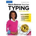 Mavis Beacon Teaches Typing - Family Edition