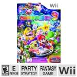 Nintendo Mario Party 9 Video Game - Wii, ESRB: E