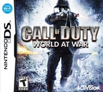 CALL OF DUTY:WORLD AT WAR (M)