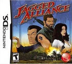JAGGED ALLIANCE NLA