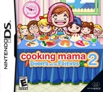 COOKING MAMA 2:DINNER WITH FRIENDS