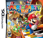 MARIO PARTY