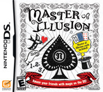 MASTER OF ILLUSION-NLA