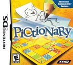 PICTIONARY-NLA
