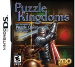 PUZZLE KINGDOMS-NLA