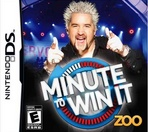 MINUTE TO WIN IT NLA