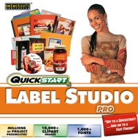 QUICKSTART LABEL STUDIO PRO