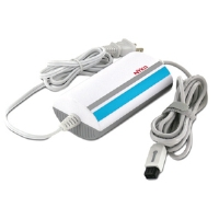 Nyko 87020 Nintendo Wii Replacement AC Powered Adapter