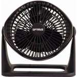 OPTIMUS F7071 FAN 8INCH TURBO AIR CIRCULATOR