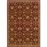"AMELIA Collection 2331R, 2'6"" X 4'5"" Rug by Oriental Weavers"